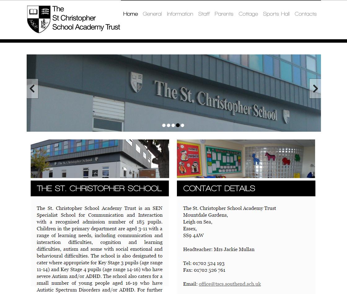 thestchristopherschool